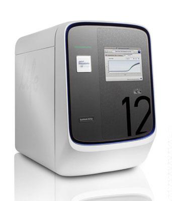 QuantStudio 12K Flex Real-Time PCR System | Thermo Fisher Scientific