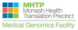 MHTP Medical Genomics Facility