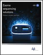 exome sequencing brochure
