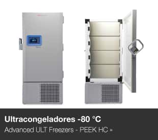 Ultra Low Freezer