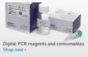 Digital PCR Reagents