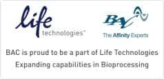 Life Technologies acquires BAC BV