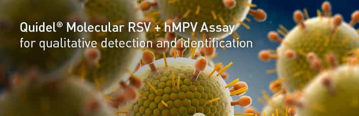 RSV + hMPV Assay Kit