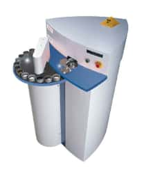 ARL OPTIM'X Cement Analyzer