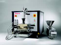 HAAKE™ Rheomix QC Lab Mixers for the HAAKE™ PolyLab™ QC System