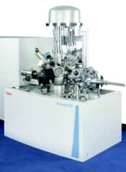 ESCALAB&trade; XI<sup>+</sup> X-ray Photoelectron Spectrometer (XPS) Microprobe