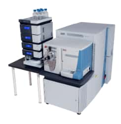 Orbitrap Elite™ Hybrid Ion Trap-Orbitrap Mass Spectrometer