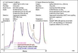 Dionex™ IonPac™ AS20 IC Columns