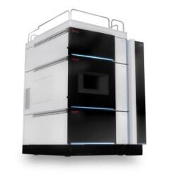 Vanquish™ Horizon UHPLC System, Integrated biocompatible system