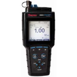 Orion Star™ A324 pH/ISE Portable Multiparameter Meter