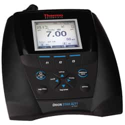 Orion Star™ A211 pH Benchtop Meter
