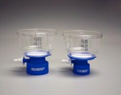 Nalgene™ Rapid-Flow™ 带 PES 滤膜的一次性无菌瓶顶过滤器