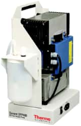 Oil-Free Vacuum Pumps for Vacuum Concentrators