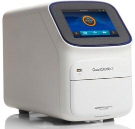QuantStudio 3 Real-Time PCR System | Thermo Fisher Scientific