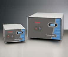 picoSpin NMR spectrometers