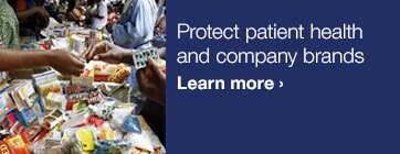 Protect patient health and company brands