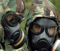 Chemical Weapons Identification