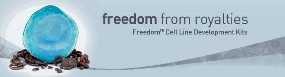 freedom bioproduction