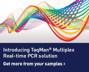 TaqMan® Multiplex qPCR solution
