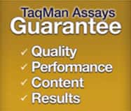 TaqMan Guarantee