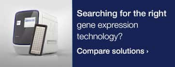 Gene Expression Solution Configurator