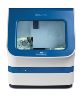 3500 Series Genetic Analyzer