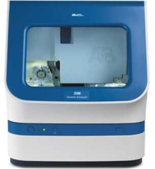 Sanger 3500 Series Genetic Analyzer