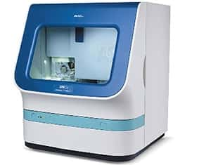 3500 Dx CS2 Series Genetic Analyzer