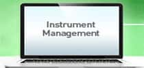 Instrument group