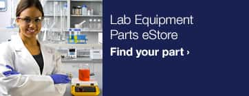 Unity Lab Services - Laboratory Equipment Parts