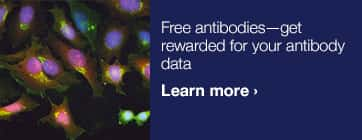 Free antibodies for data