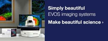 EVOS imaging systems