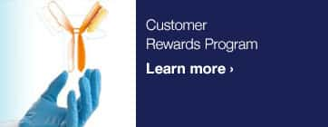 Customer Rewards Program