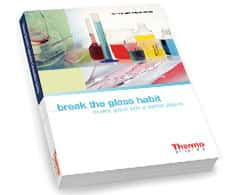 Break the glass habit